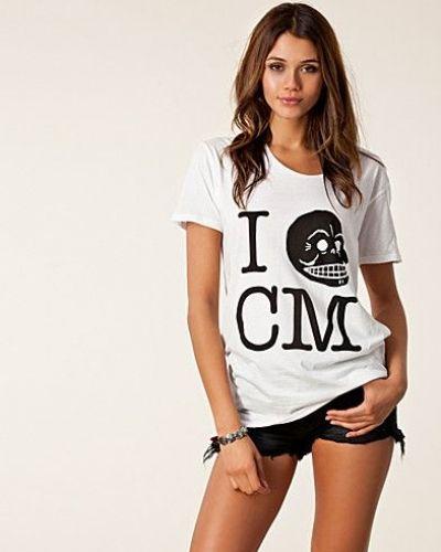 Easy Tee I x CM Cheap Monday t-shirts till dam.