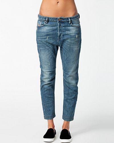 Boyfriend jeans Eazee 0828W Jeans från Diesel