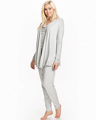 Calvin Klein Edge Sleepwear Wrap Top