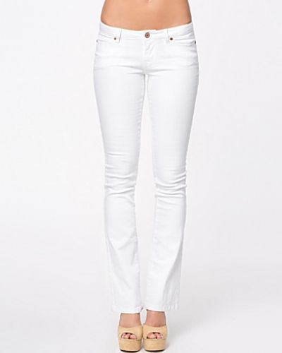 Edie Slim Bootcut Jeans Noisy May bootcut jeans till tjejer.