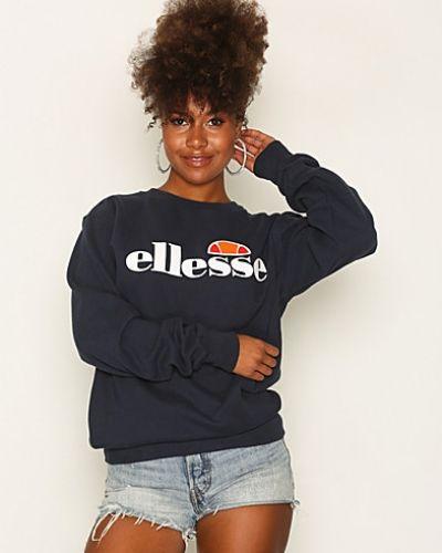 Sweatshirts från Ellesse till dam.
