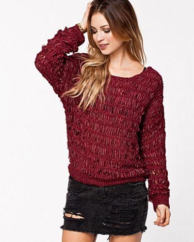 VILA Elastica Knit Top