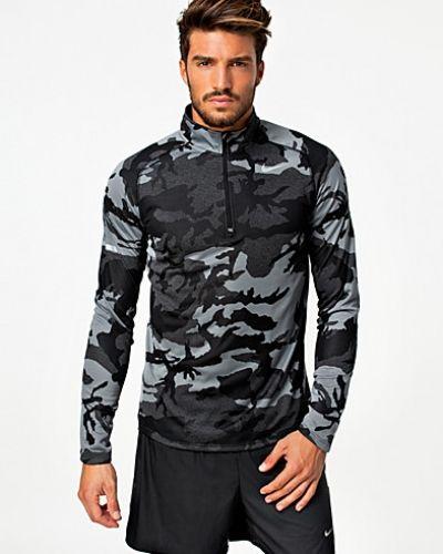 Element HZ Jacquard från Nike, Långärmade Träningströjor