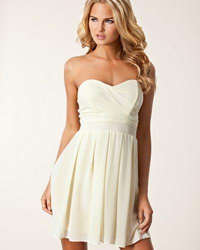 TFNC Elida Chiffon Dress