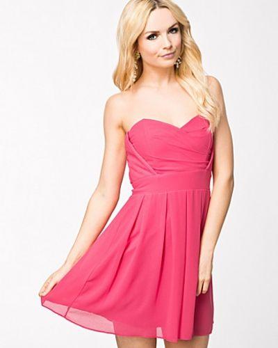 TFNC Elida Pleats Dress
