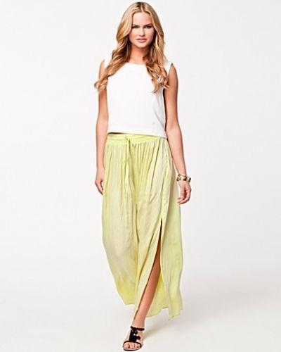 VILA Elina Maxi Skirt
