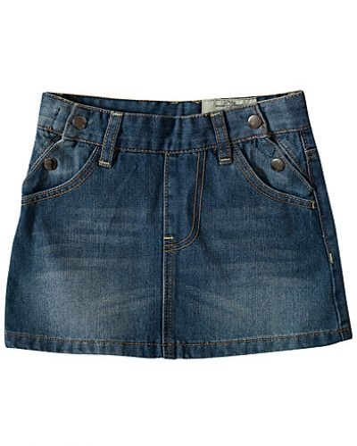 Bootcut jeans Elvira Denim Skirt från Little House Of Commons