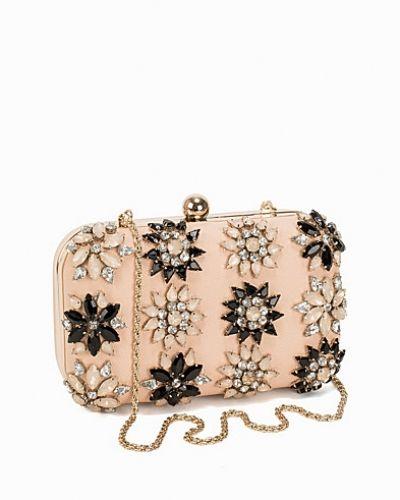 Miss Selfridge Embellished Clutch Bag