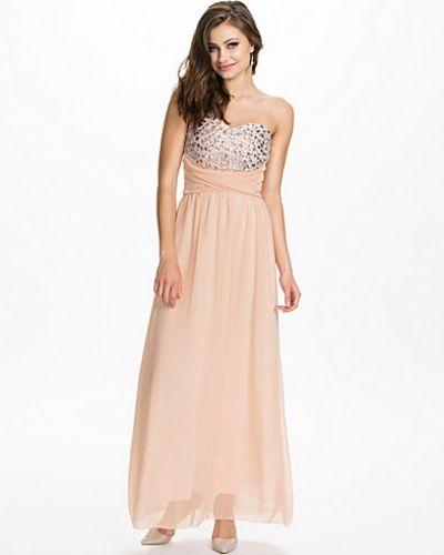 Club L Embellished Maxi Dress