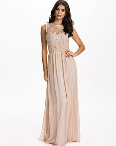 Little Mistress - Embellished Maxi Dress Nelly Exclusive. Studentklänning  Embellished Maxi Dress Nelly Exclusive från Little Mistress 832510b8c8a6c