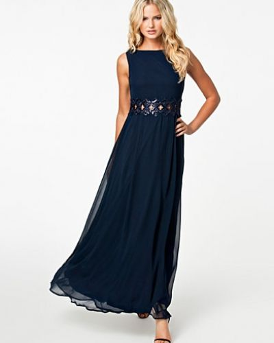 Ax Paris Embellished Maxi