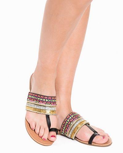 Embellished Sandal Nly Shoes sandal till dam.