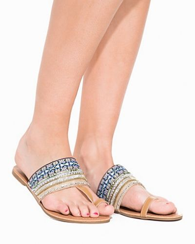 Nly Shoes Embellished Sandal