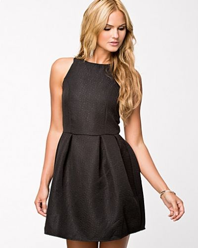 Motel Embossed Girlie Dress