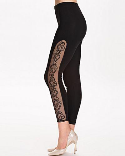 Miss Selfridge Embroidered Legging
