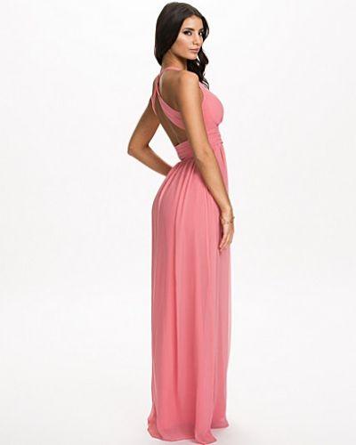 Nly Eve Empire Maxi Dress