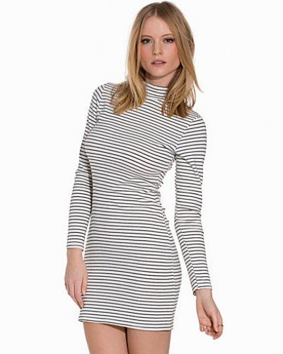 Envi Dress Sisters Point långärmad klänning till dam.