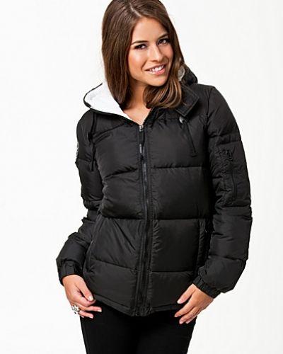 d. Brand Eskimå Down Jacket