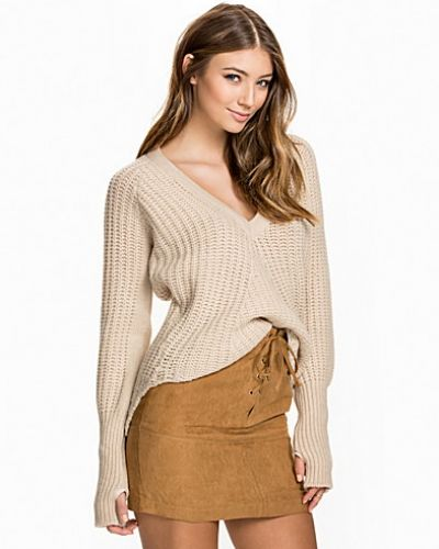 Hunkydory Essential Dale Knit