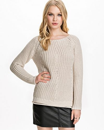 Hunkydory Essential Gernsey Knit