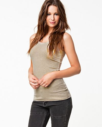 Hunkydory Essential Jersey Tank