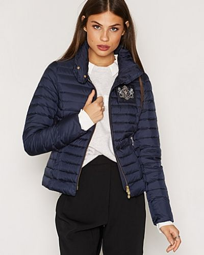 Morris Etienne Lt Weight Jacket