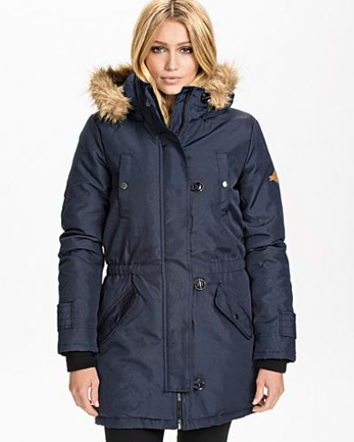 Vero Moda Expedition Parka