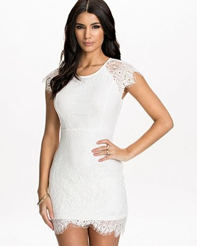 NLY One Eyelash Lace Dress