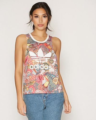 Till dam från Adidas Originals, en flerfärgad linnen.