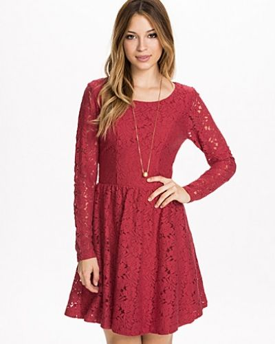 ONLY Fairy L/S Lace Dress