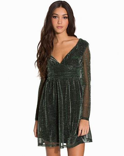 NLY Trend Fairydust Dress
