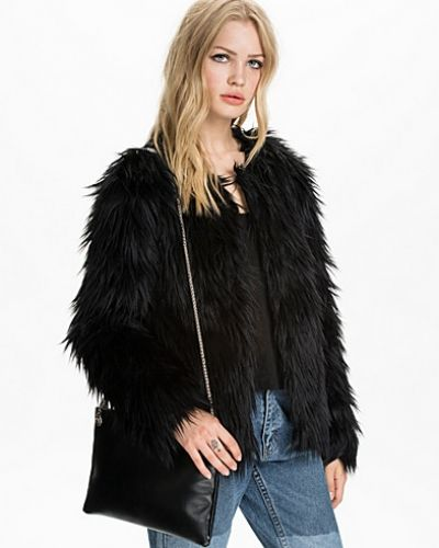 NLY Trend Fake Fur Jacket