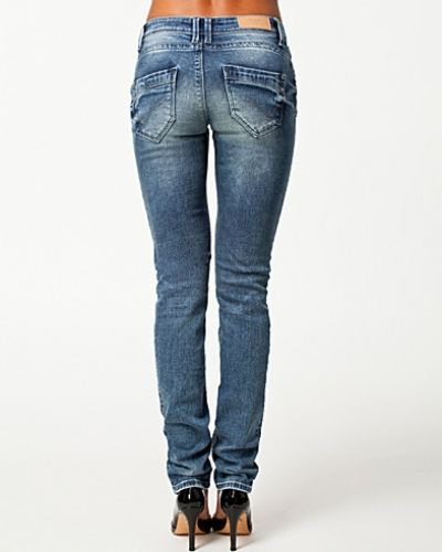ONLY Falula Low Slim Jeans