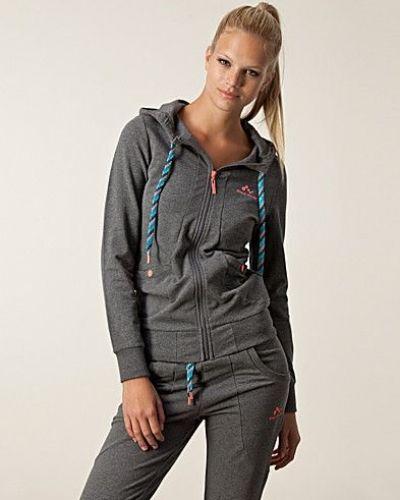 Fashion Akita Sweater från Only Play, Långärmade Träningströjor