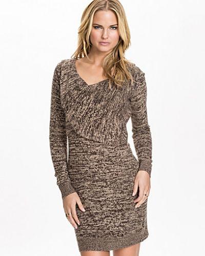 Object Fay Knit Dress