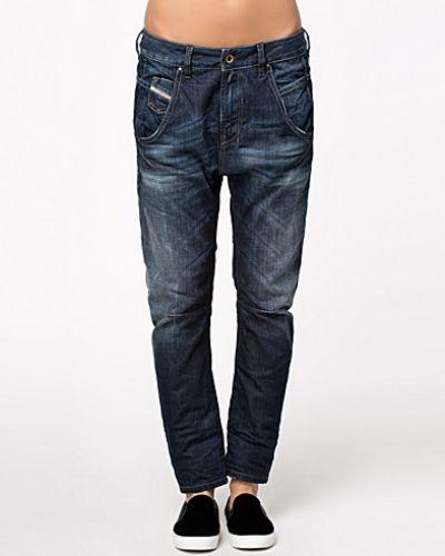 Straight leg jeans Fayza 00CNYV 0831Q från Diesel