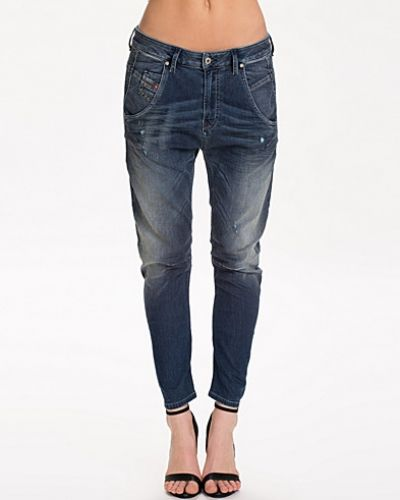 Diesel Fayza 0662L Sweat Jeans