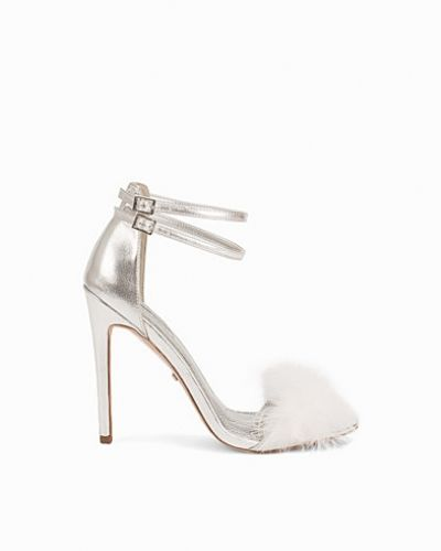 Topshop Feather Sandals