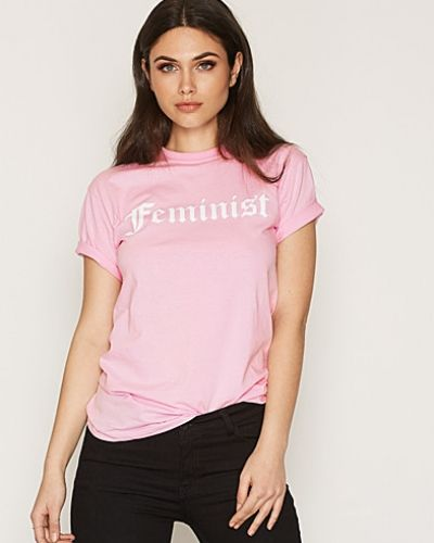 NLY Trend Feminist Tee