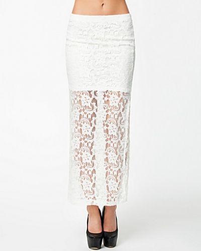 Vila Basic Femme Long Skirt