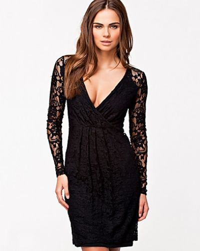 VILA Femme Wrap Dress