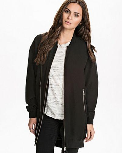 Till dam från Tiger of Sweden Jeans, en svart övriga jacka.