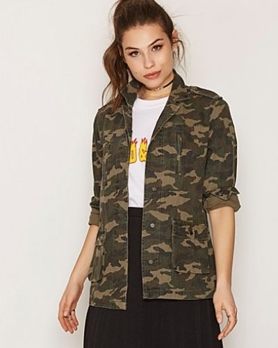NLY Trend Field Jacket