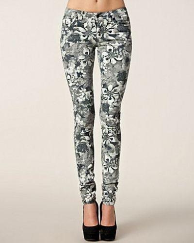 VILA Filipi Floral Jeans