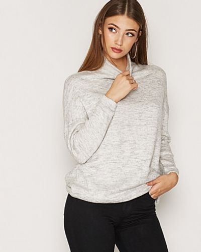 New Look Fine Knit Turtle Neck Jumper