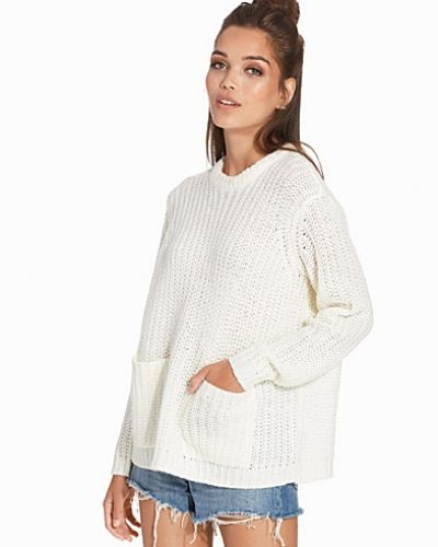First And I FIPOLA KNIT TOP
