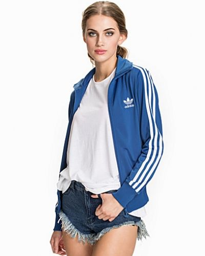 quality design 73977 df59c Adidas Originals - Firebird TT. övriga jacka Firebird TT från Adidas  Originals