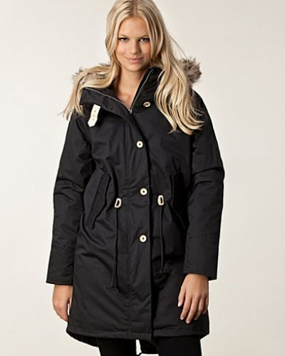 Elvine Fishtail Jacket
