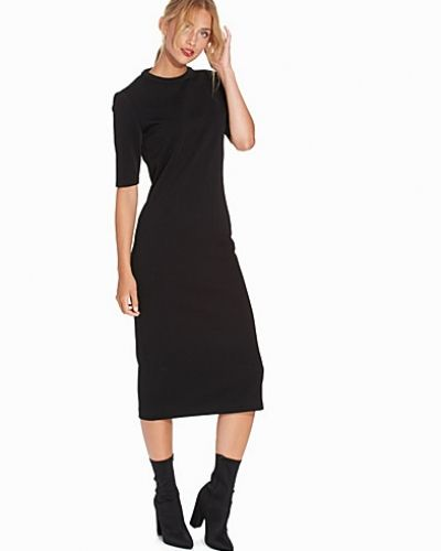 Filippa K Fitted Mid-sleeve Dress