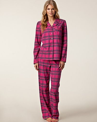 pyjamas flanell dam